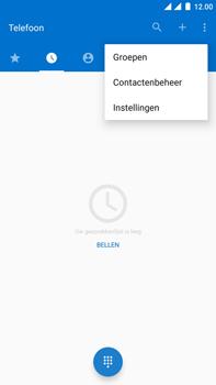 OnePlus 3 - Android Oreo - Voicemail - Handmatig instellen - Stap 5