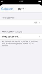 Apple iphone-se-met-ios-13-model-a1723 - E-mail - Handmatig instellen - Stap 21