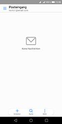 Huawei Y5 (2018) - E-Mail - Konto einrichten - Schritt 4