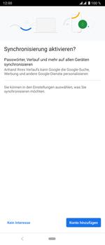Sony Xperia 5 - Internet und Datenroaming - Manuelle Konfiguration - Schritt 24