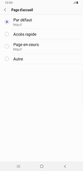 Samsung Galaxy S9 Plus - Android Pie - Internet et roaming de données - Configuration manuelle - Étape 26