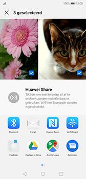 Huawei P20 - Android Pie - contacten, foto