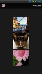 HTC Desire 516 - MMS - Afbeeldingen verzenden - Stap 16