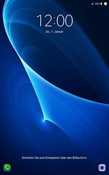 Samsung Galaxy Tab A 10.1 - Internet - Manuelle Konfiguration - 33 / 36