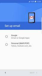 Samsung G935 Galaxy S7 Edge - E-mail - Manual configuration (gmail) - Step 8