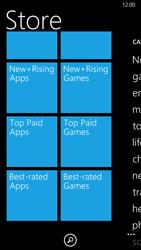 Nokia Lumia 930 - Applications - Installing applications - Step 8