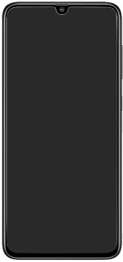 Samsung Galaxy A70 - Premiers pas - Découvrir les touches principales - Étape 3