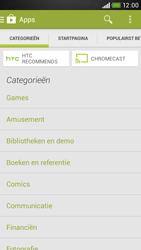 HTC Desire 601 - apps - app store gebruiken - stap 6