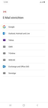 Samsung Galaxy S20 Ultra 5G - E-Mail - Manuelle Konfiguration - Schritt 8