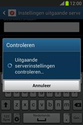 Samsung S6790 Galaxy Fame Lite - e-mail - handmatig instellen - stap 18
