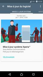 Sony Xperia X Compact - Logiciels - Installation de mises à jour - Étape 7