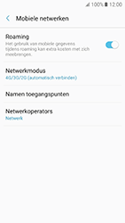 Samsung Galaxy A5 (2017) - Android Marshmallow - internet - activeer 4G Internet - stap 7