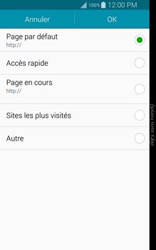 Samsung Galaxy Note Edge - Internet et roaming de données - Configuration manuelle - Étape 22