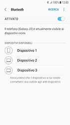 Samsung Galaxy J3 (2017) - Bluetooth - Collegamento dei dispositivi - Fase 7