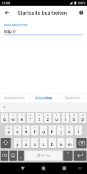 Sony Xperia XZ2 - Android Pie - Internet - Manuelle Konfiguration - Schritt 30