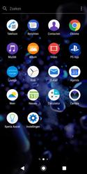 Sony xperia-xz2-compact-h8314-android-pie - WiFi - Verbinden met een netwerk - Stap 3