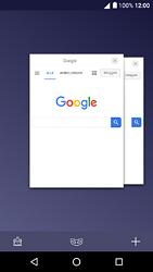 Alcatel A3 - internet - hoe te internetten - stap 21