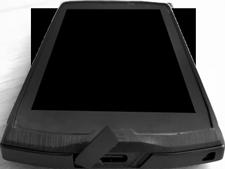 Crosscall Core M4 - Premiers pas - Découvrir les touches principales - Étape 6