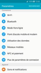 Samsung G903 Galaxy S5 Neo - Réseau - utilisation à l'étranger - Étape 7