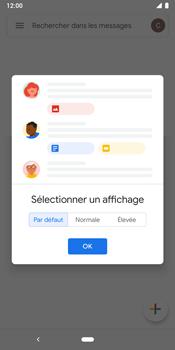 Google Pixel 3 - E-mails - Ajouter ou modifier votre compte Gmail - Étape 14