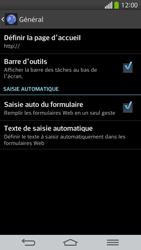 LG D955 G Flex - Internet et roaming de données - Configuration manuelle - Étape 26