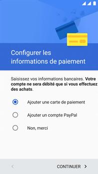 OnePlus 3 - Applications - Créer un compte - Étape 21