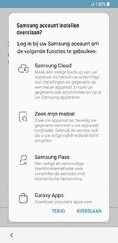 Samsung Galaxy S8 (G950) - Toestel - Toestel activeren - Stap 27