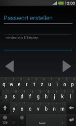 HTC Desire 500 - Apps - Konto anlegen und einrichten - Schritt 12