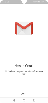 Huawei P30 Lite - E-mail - 032a. Email wizard - Gmail - Step 4