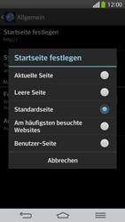 LG G Flex - Internet - Apn-Einstellungen - 0 / 0