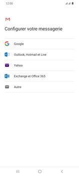 Samsung Galaxy S20 Ultra 5G - E-mail - 032a. Email wizard - Gmail - Étape 8