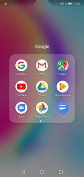 Huawei P20 lite - E-mails - Ajouter ou modifier votre compte Gmail - Étape 3