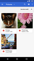 LG Nexus 5X - Android Oreo - E-mail - envoyer un e-mail - Étape 13