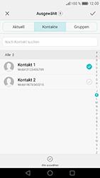 Huawei Nova - MMS - Erstellen und senden - 10 / 23