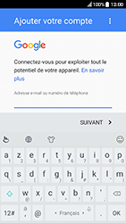 HTC 10 - Android Nougat - E-mail - 032a. Email wizard - Gmail - Étape 10