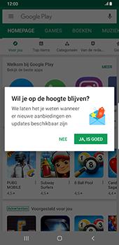 Samsung galaxy-note-9-sm-n960f-android-pie - Applicaties - Account aanmaken - Stap 21