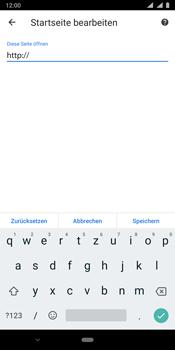 Nokia 9 - Internet - Manuelle Konfiguration - Schritt 31