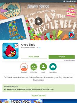 Samsung Galaxy Tab A 9.7 (SM-T555) - Applicaties - Downloaden - Stap 18