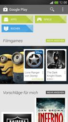 HTC One Mini - Apps - Herunterladen - 4 / 20