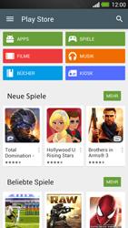 HTC One - Apps - Nach App-Updates suchen - Schritt 4