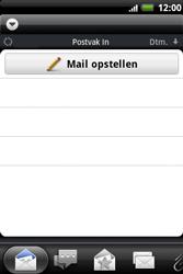 HTC A510e Wildfire S - e-mail - handmatig instellen - stap 4