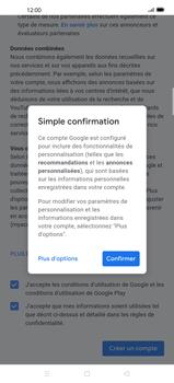 Oppo Find X2 Pro - Applications - Créer un compte - Étape 18