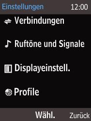 Nokia 225 - Bluetooth - Verbinden von Geräten - Schritt 4