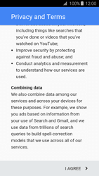Samsung J320 Galaxy J3 (2016) - Applications - Create an account - Step 15