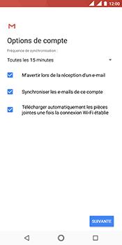 Nokia 5.1 - E-mail - Configuration manuelle - Étape 19