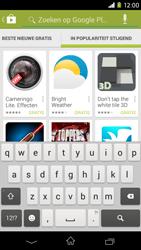 Sony Xperia M2 - apps - app store gebruiken - stap 14