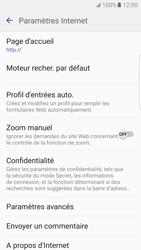 Samsung Galaxy S7 Edge - Internet et roaming de données - Configuration manuelle - Étape 27