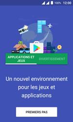 Alcatel Pixi 4 (4) - Applications - configuration de votre store d