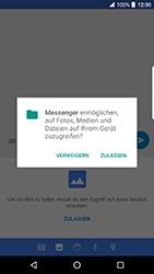 BlackBerry DTEK 50 - MMS - Erstellen und senden - Schritt 15