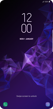 Samsung Galaxy S9 Plus - MMS - Manual configuration - Step 21